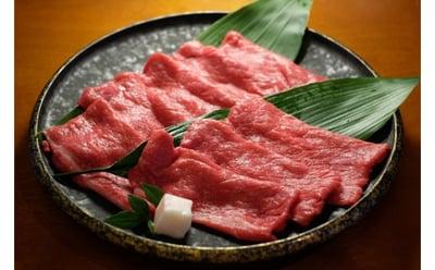 四国三郎牛モモすき焼き肉500gの詳細はコチラ