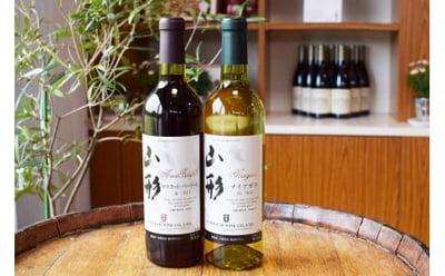 朝日町ワイン「山形」辛口セットの詳細はコチラ