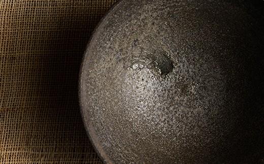 No.467 薩摩焼 灰釉鉢(2個組)【松韻窯】