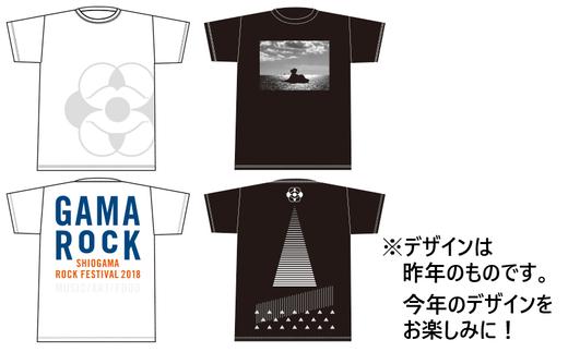 GAMA ROCK FES 2019 オリジナルグッズセット A 【04203-0272】