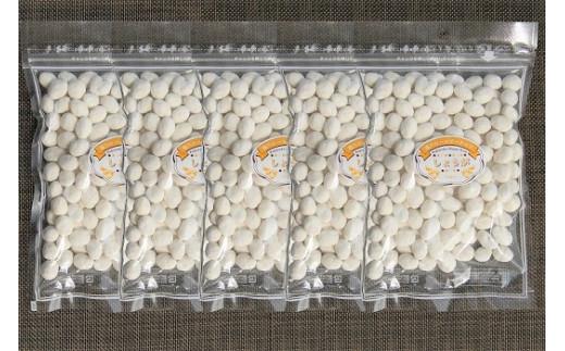 豆菓子「しょうが味」5袋