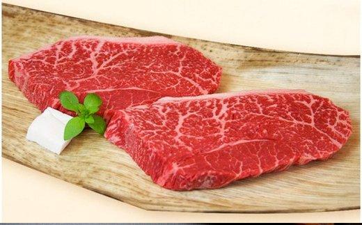 【冷蔵便】神戸牛 柔らか赤身ステーキ 150g×2枚