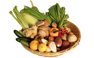 南国高知よりまごころ野菜セット~野菜でお家ごはん~(6~8品目)
