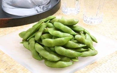 03A3002 枝豆(秘伝豆)1kg
