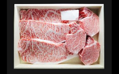 (403)茨城県が誇る最高級和牛「常陸牛」プレミアムセット