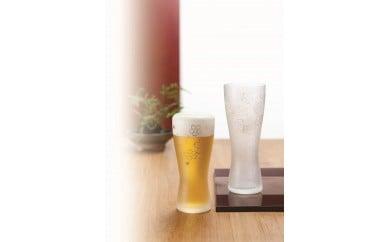 石塚硝子製ペアグラス(ビアグラス310ml)