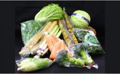 野菜おまかせ詰め合わせセット