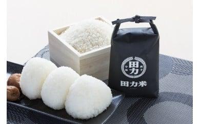 【B3】田力米(ミルキークイーン)5kg