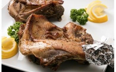 060 <希少!> 種鶏(シュケイ)骨付きモモ肉 3本セット