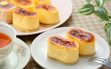 [№5709-0106]カドーレチーズケーキセット