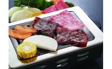 [№5940-0088]神奈川県産  相模牛 焼肉用 500g