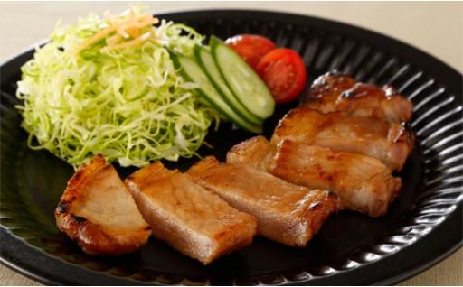 島根県産豚肉ロースの粕漬詰合せ【1-004】