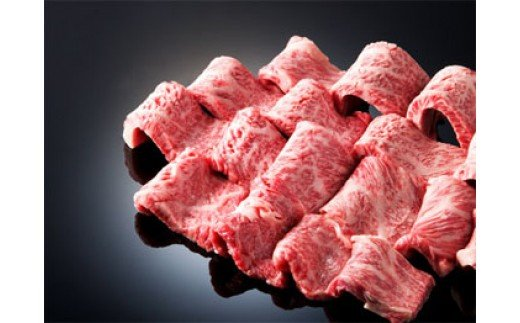 D001a 阿波牛のきわみ「一貫牛」A-5ローススライス・焼肉セット 各500g