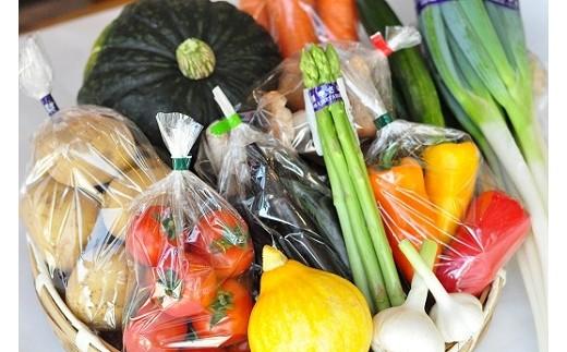 091 季節の野菜詰め合わせ
