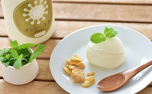 29-01ガンジー牛アイスクリーム