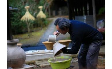 北鎌倉非公開の北大路魯山人ゆかりの窯で楽しむ作陶会