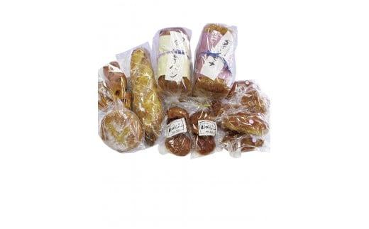 [パン]讃岐もち麦ダイシモチ入り食パンセット