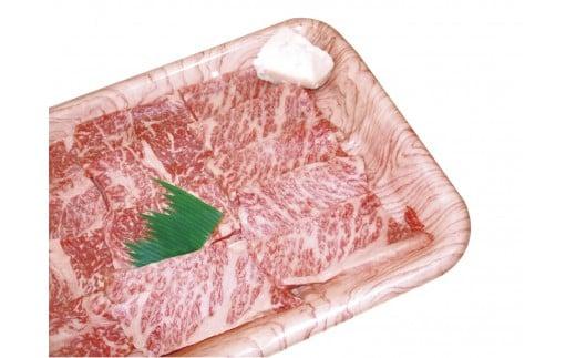 オリーブ牛焼肉セット