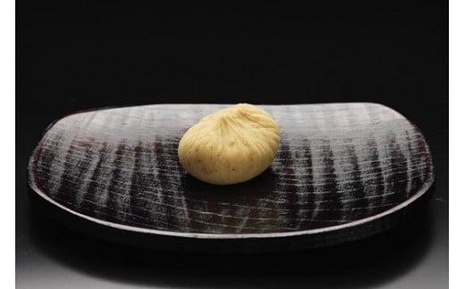 10117 【ふるさと納税限定】栗きんとん・栗蒸し羊羹・日本茶セット