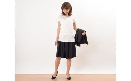 No.201 復職応援セット(M)オフホワイト / 子育て 育児 ママ ファッション レディース オシャレ 茨城県
