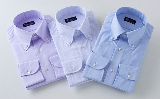 HITOYOSHIシャツ3枚セットBD2