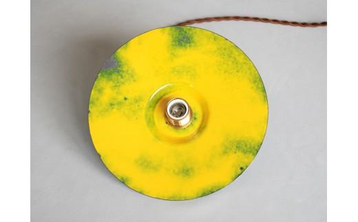 黄色(内側)