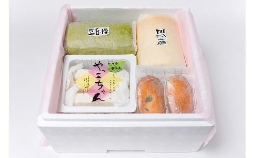 冷凍にてお送りいたしますので、お好みのタイミングで召し上がれます。