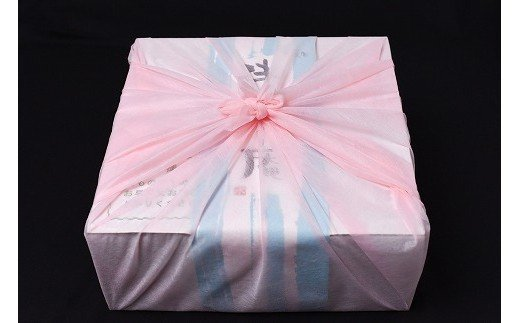 清流庵ならではのギフト包装をしてお届けしますので、 贈り物にもおすすめです。