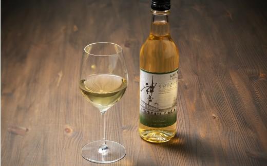 神戸ワイン セレクト360ml  白