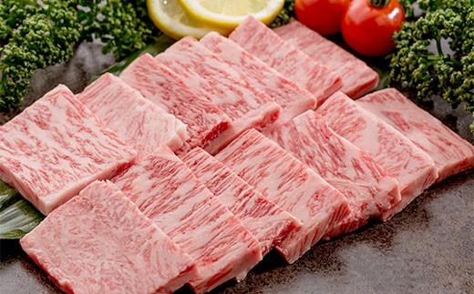 佐賀牛カルビ焼肉