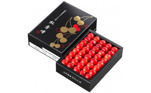 FS18-933 山形市産「紅秀峰」 秀L以上500g化粧箱手詰め