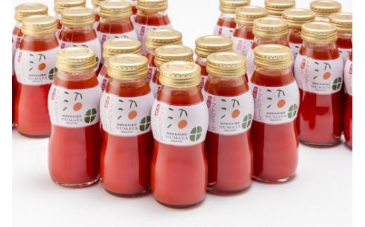 【1025-02】トマトジュース(有塩瓶) 30本
