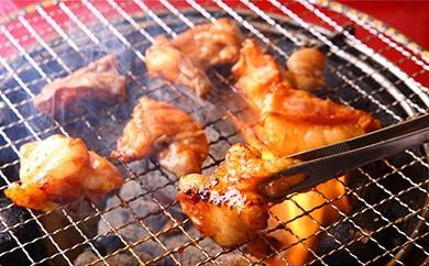 黒毛和牛ホルモン焼き肉用ミックス(焼きダレ付き)