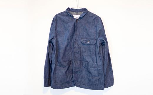 2501紫波町【オガール】OGAL+nessデニムジャケット