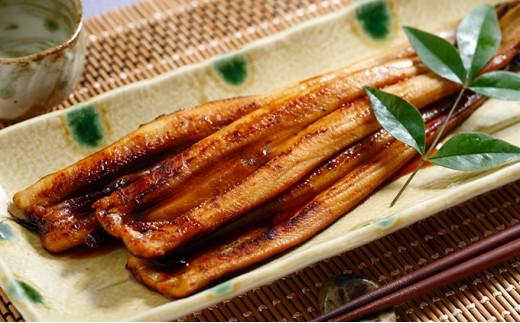 [№5735-0281]あなご料理専門店の~ふっくら肉厚~【特撰焼きあなご8尾】
