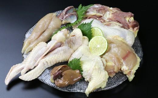 10-08 みやざき地頭鶏まるごと1羽セット