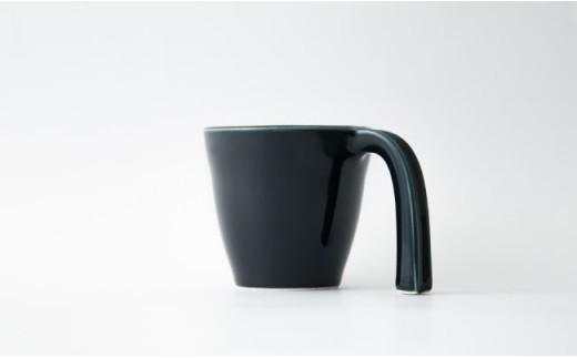 UA10 【波佐見焼】 重なるマグカップ eマグカラー 5個セット 【アイユー】-2