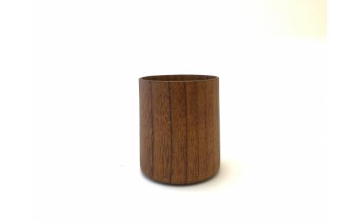 SAIBI cup (L) brown