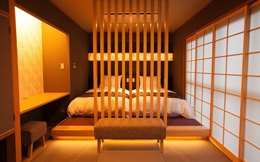 B070-02壱岐ステラコート太安閣ペア宿泊(特別室2食付) 30,000pt