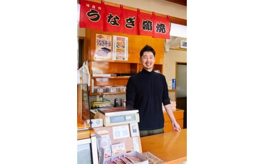 日本有数の梅産地で創業以来80年続く老舗鰻屋だからこそできる自慢の品です。