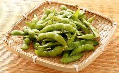 [№5850-0398]枝豆 約2kg