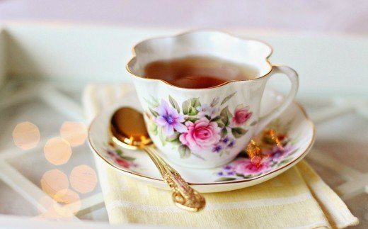 紅茶・コーヒー・ホットミルクに入れても美味しい!