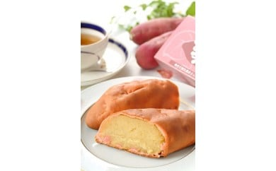 おいものまんま Sweet potato