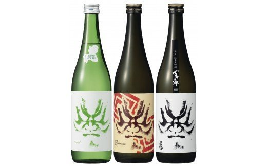 90 「百十郎」純米大吟醸&純米吟醸720ml×3本セット