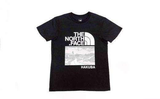 B014-11 THE NORTH FACE 白馬オリジナルTシャツ