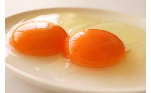TA8-4 あぶくま高原産卵「米卵(こめたま)50個」