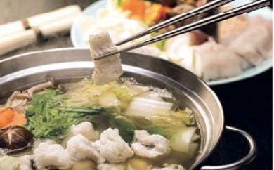 【橋詰鮮魚】淡路島産はもすき鍋セット