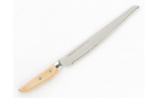 パン切りナイフ せせらぎ  H19-04