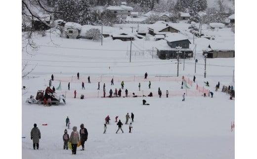 小野川スキー場