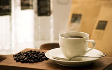 [№5645-1045]白神山地の水・スペシャルティコーヒーのセット